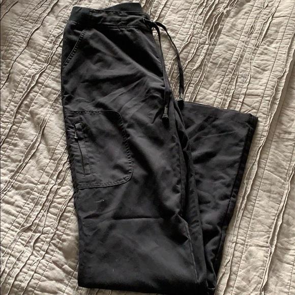 Grey's Anatomy Pants - Grey's Anatomy Cargo Scrubs (Tall)